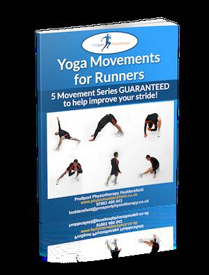 Yoga for runners resized